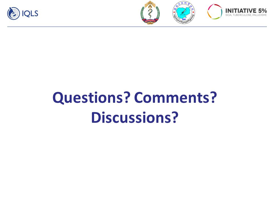 Questions Comments Discussions