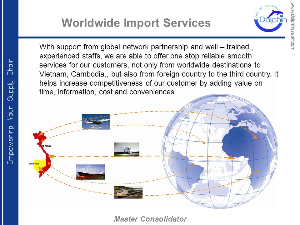 Worldwide Import Services