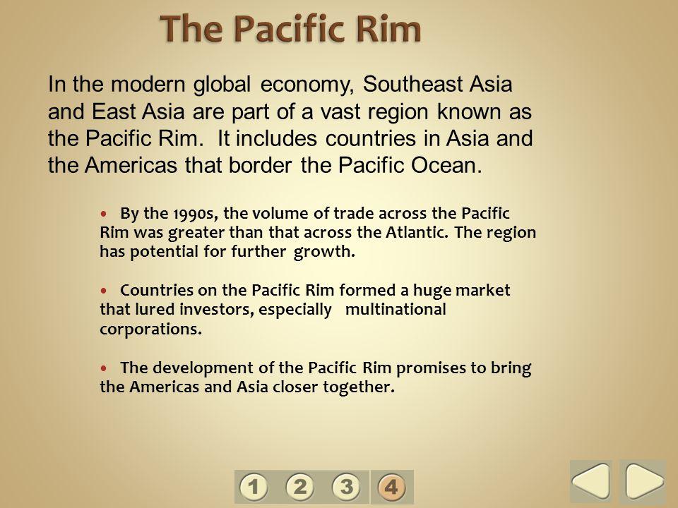 The Pacific Rim