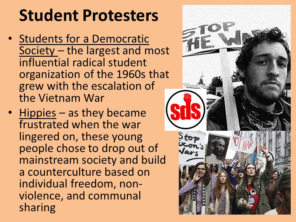 Student Protesters