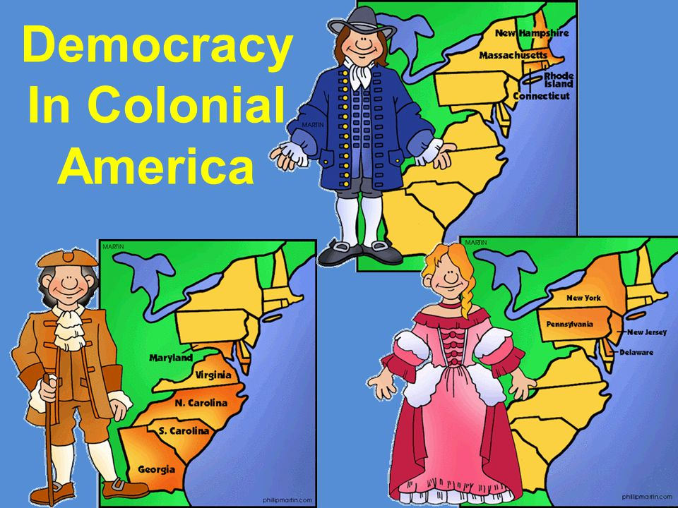life in colonial america essay