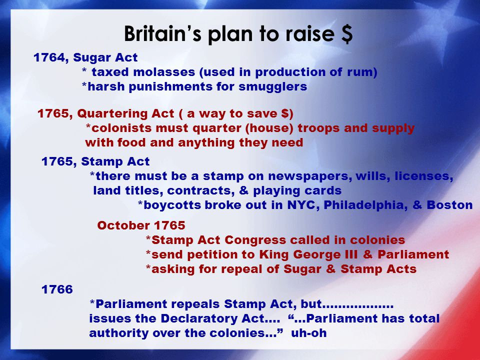 Britain's plan to raise $
