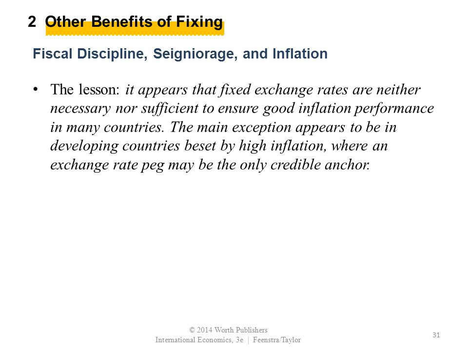 2 Other Benefits of Fixing
