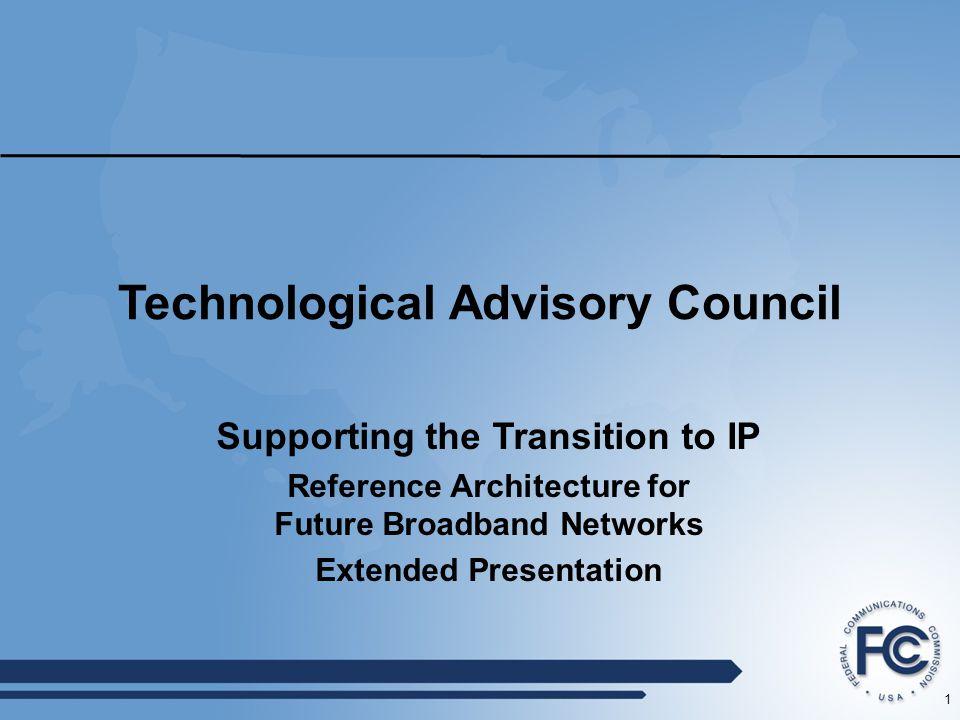 Technological Advisory Council