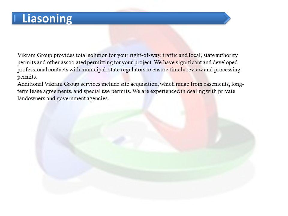 Liasoning