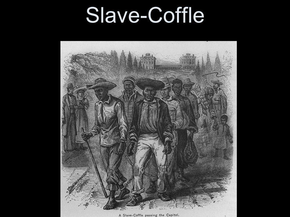Slave-Coffle