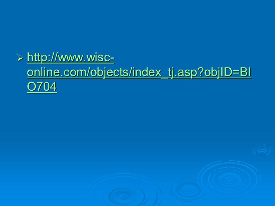 http://www.wisc-online.com/objects/index_tj.asp objID=BIO704