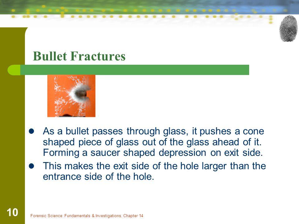 Bullet Fractures