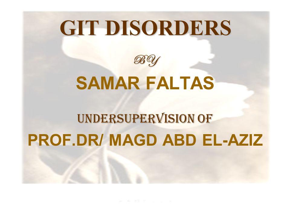 PROF.DR/ MAGD ABD EL-AZIZ