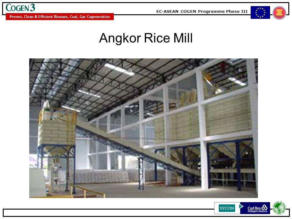 Angkor Rice Mill