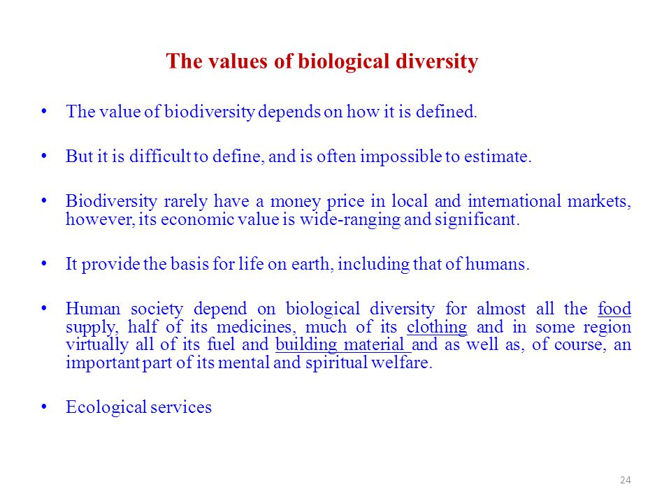 Values of biodiversity to many fish dating. same time next year 1978 online dating.