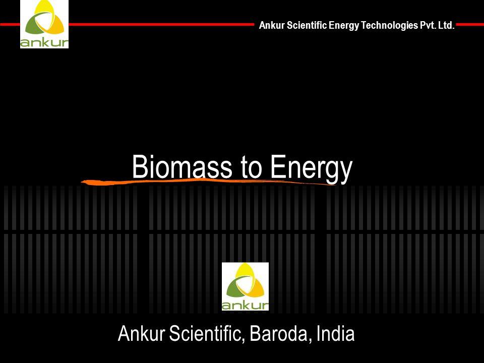 Ankur Scientific, Baroda, India