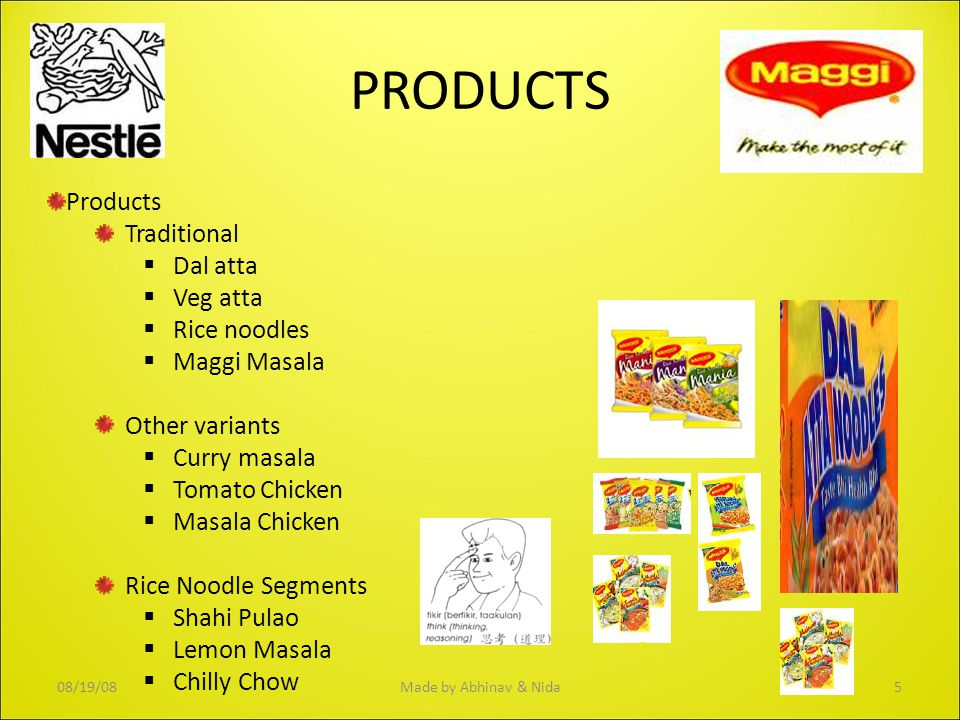 PRODUCTS Products Traditional Dal atta Veg atta Rice noodles