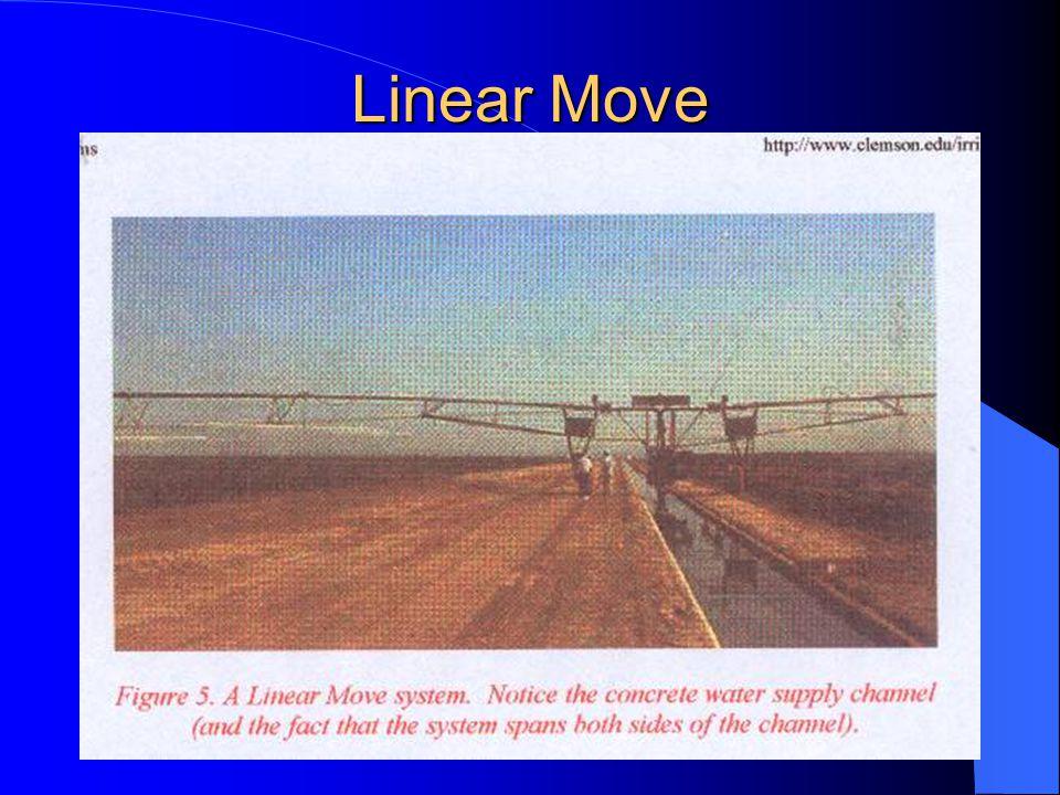 Linear Move