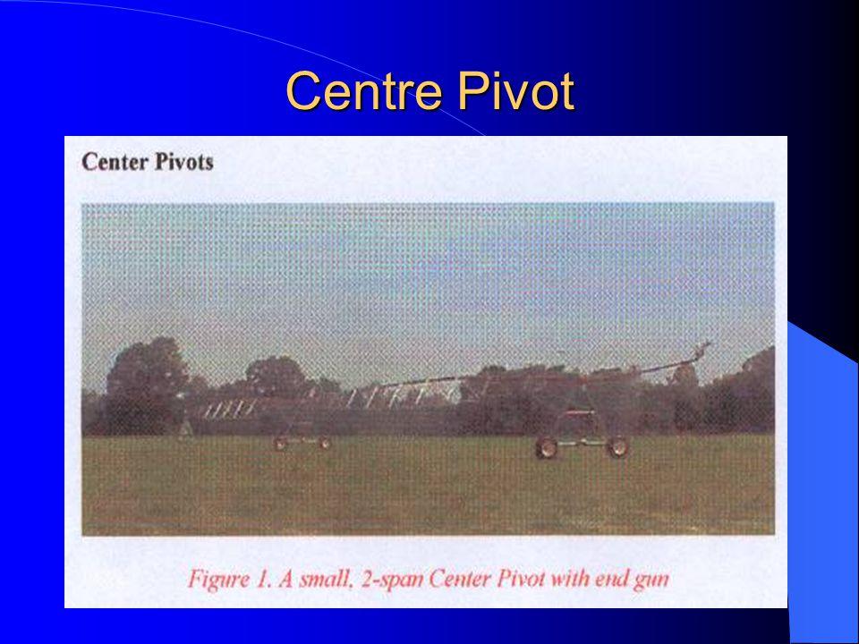 Centre Pivot