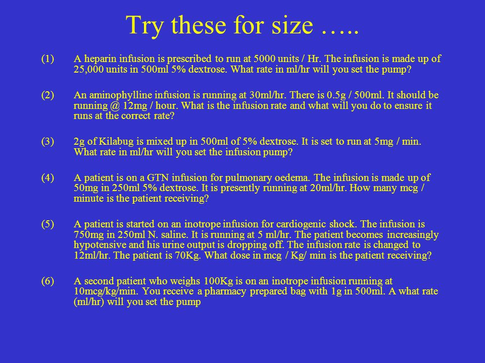 Try these for size …..