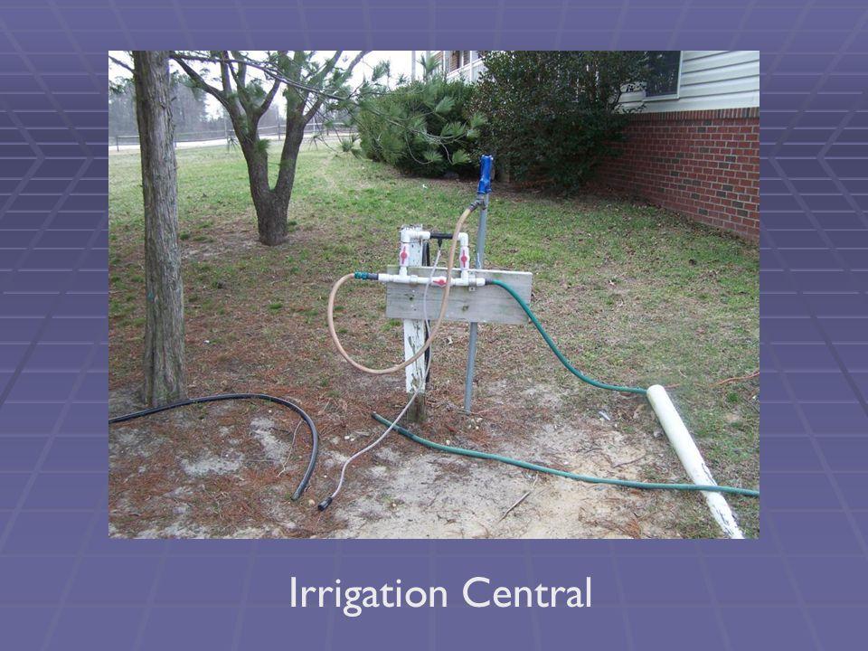 Irrigation Central