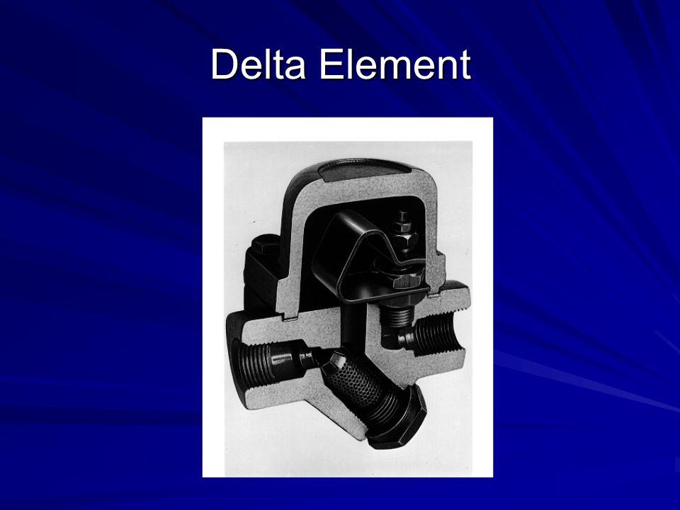 Delta Element