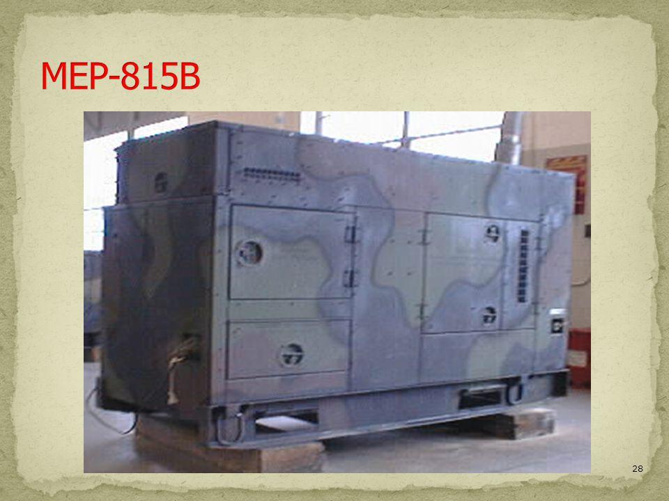 MEP-815B