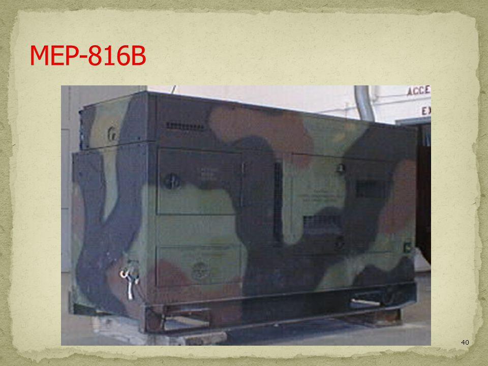 MEP-816B