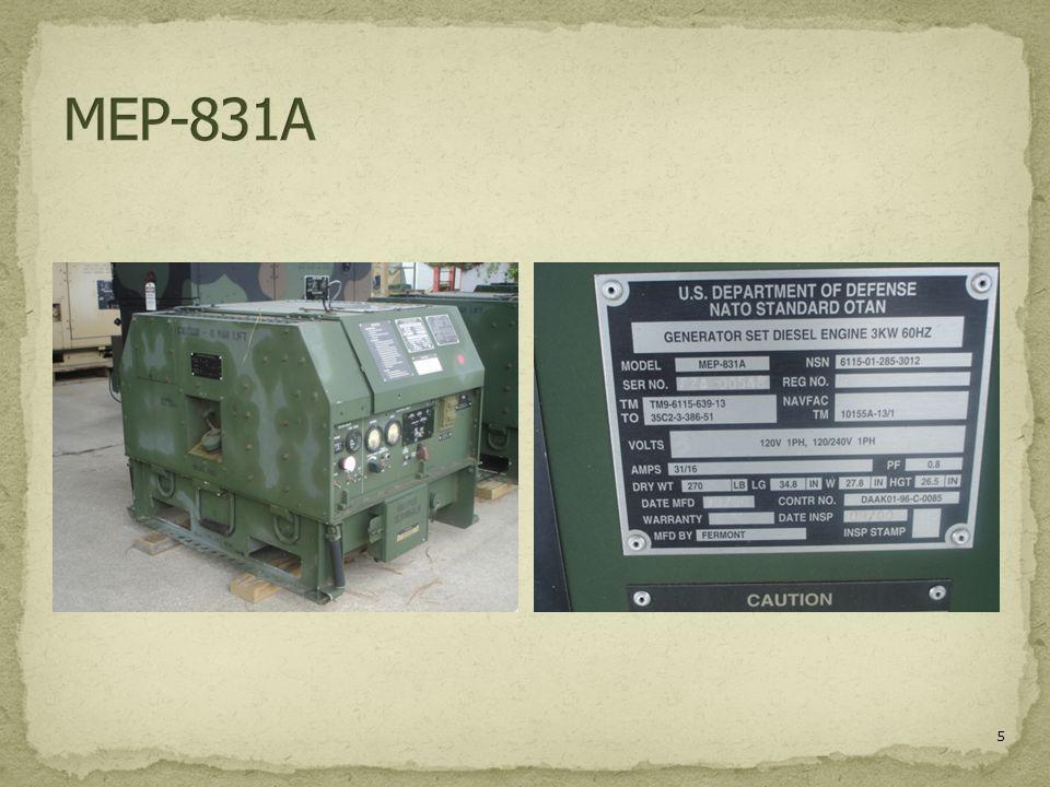 MEP-831A