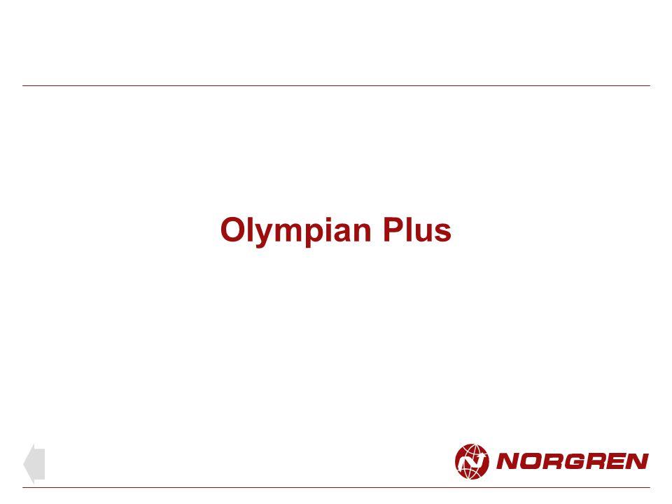Olympian Plus