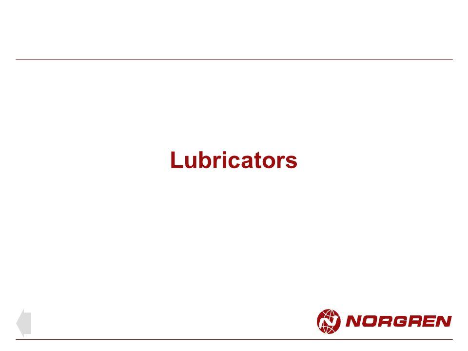 Lubricators