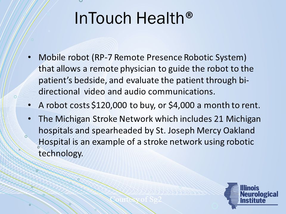 InTouch Health®
