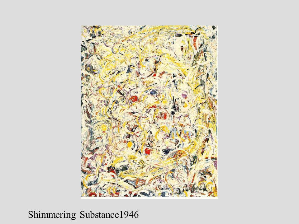 Shimmering Substance1946