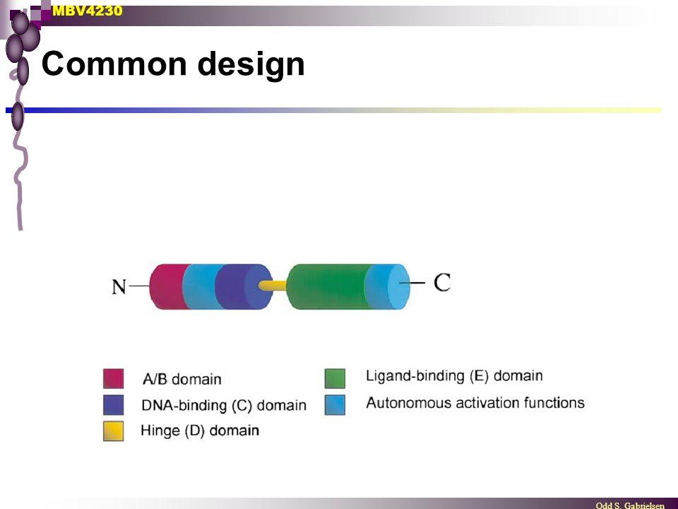 Common design