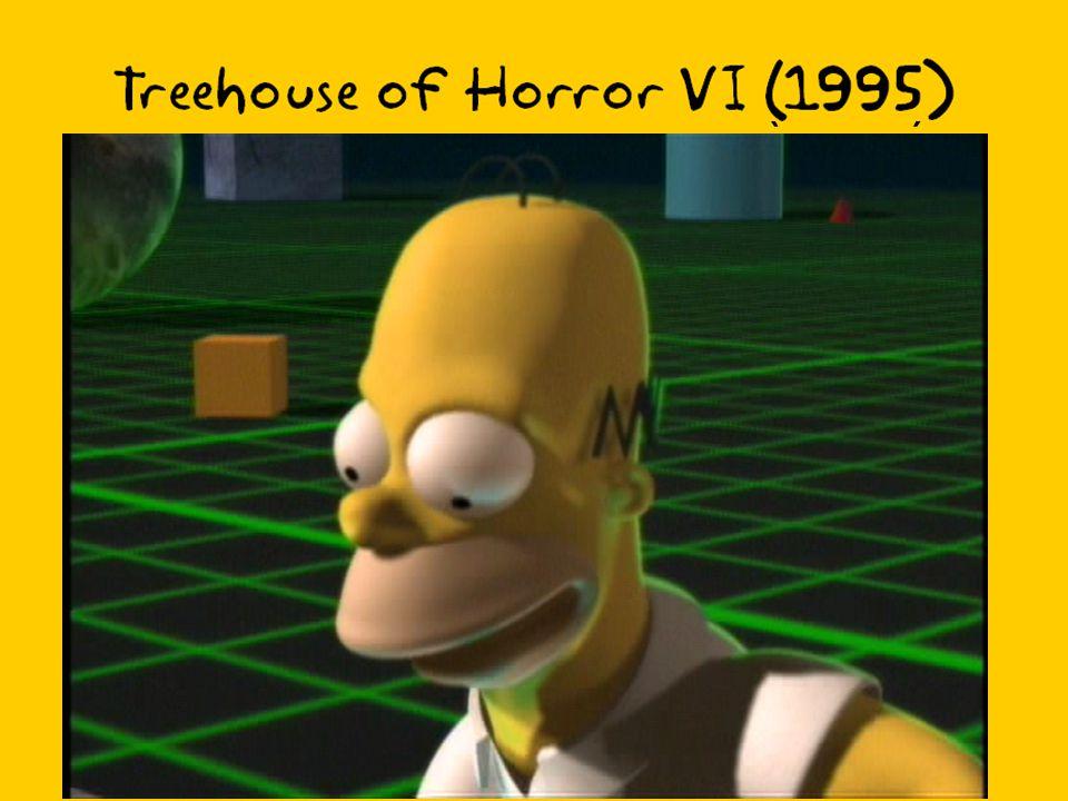 Treehouse of Horror VI (1995)