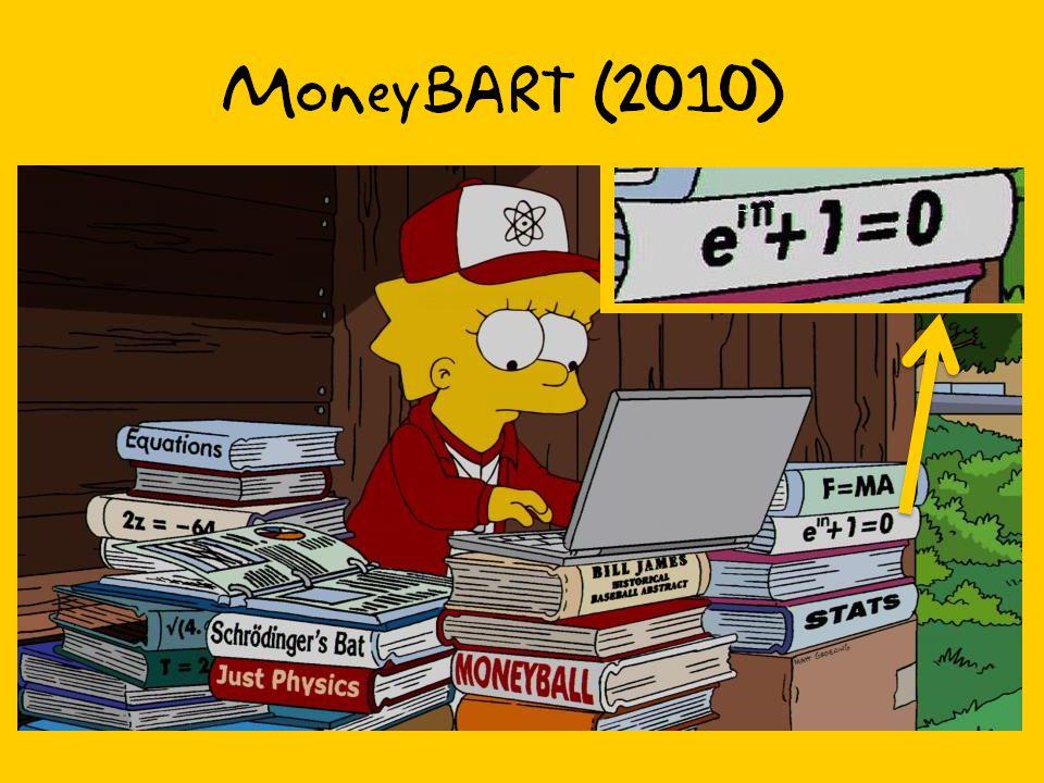 MoneyBART (2010)