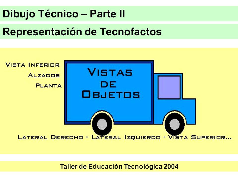 Taller de Educación Tecnológica 2004