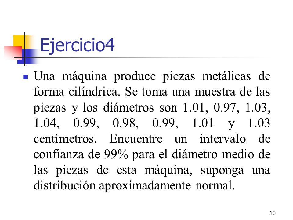 Ejercicio4