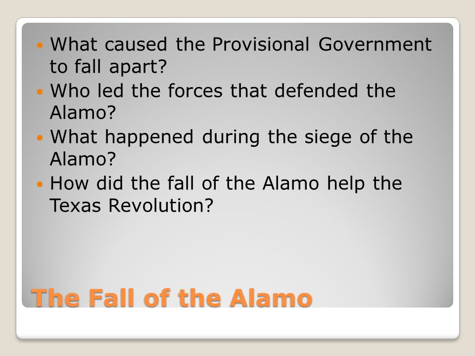 What caused the Provisional Government to fall apart