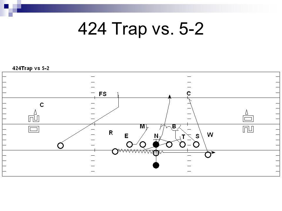 424 Trap vs. 5-2