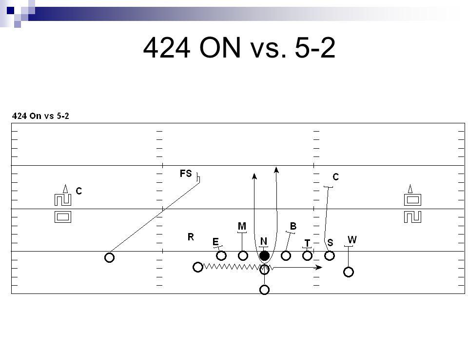 424 ON vs. 5-2