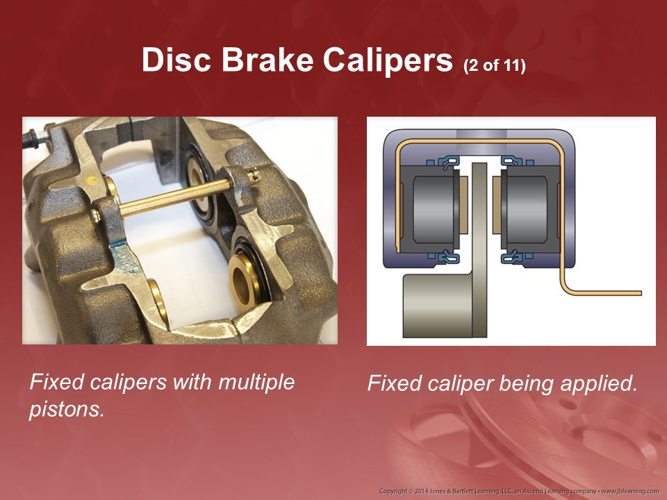 Disc Brake Calipers (2 of 11)