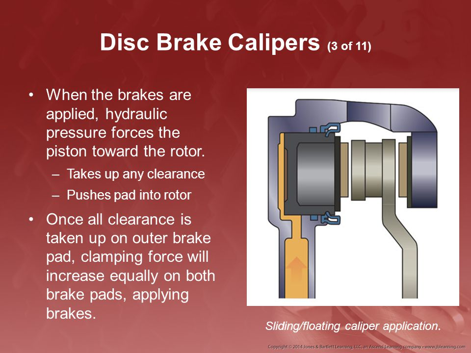 Disc Brake Calipers (3 of 11)