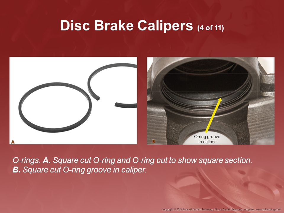 Disc Brake Calipers (4 of 11)