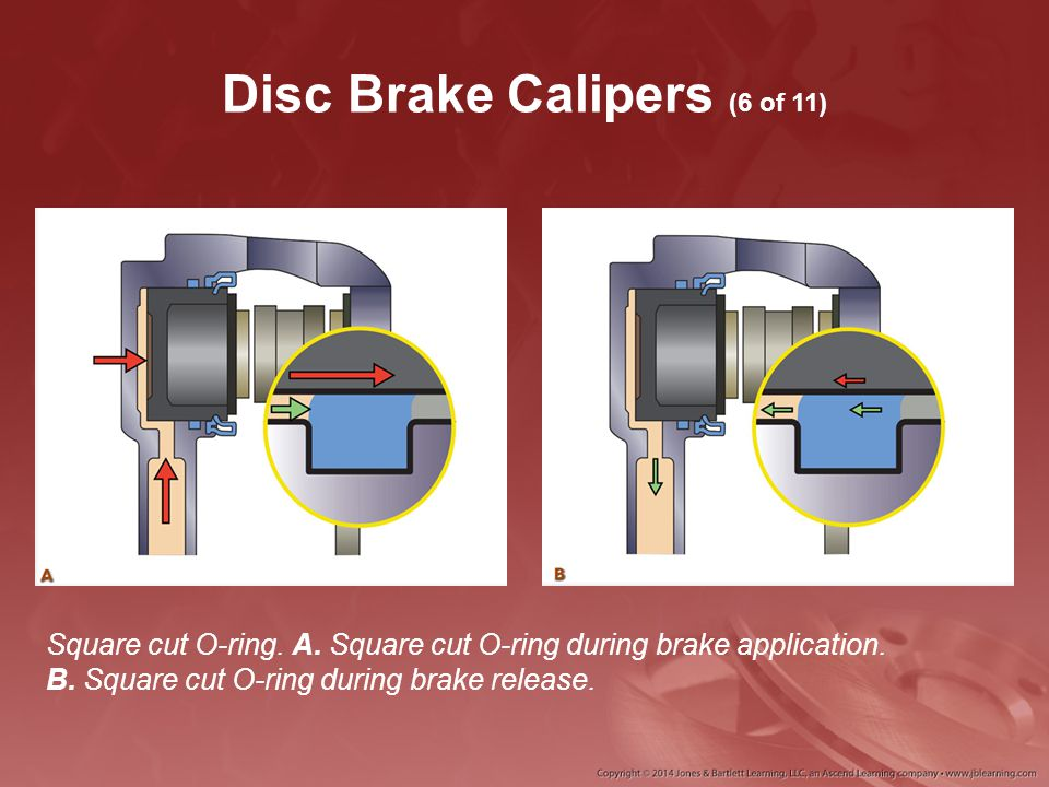 Disc Brake Calipers (6 of 11)