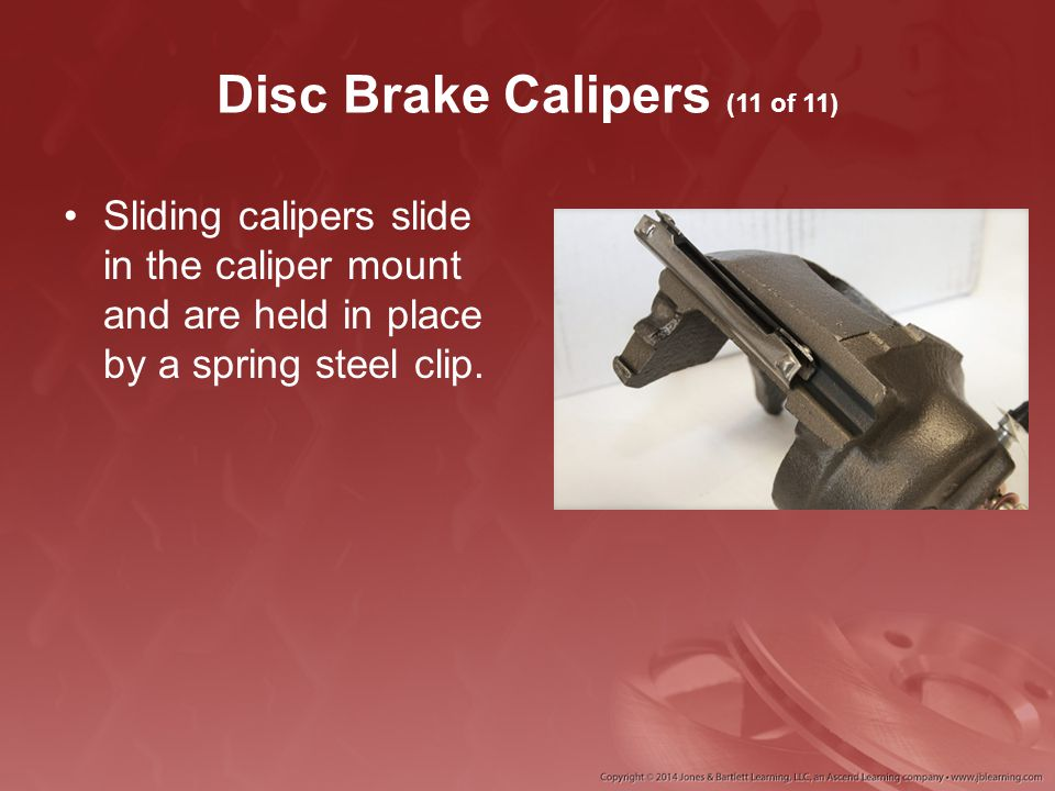 Disc Brake Calipers (11 of 11)