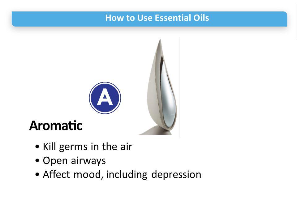 • Affect mood, including depression