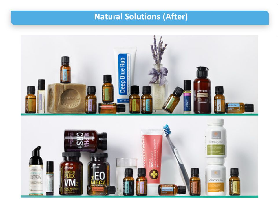 Natural Solutions (After)