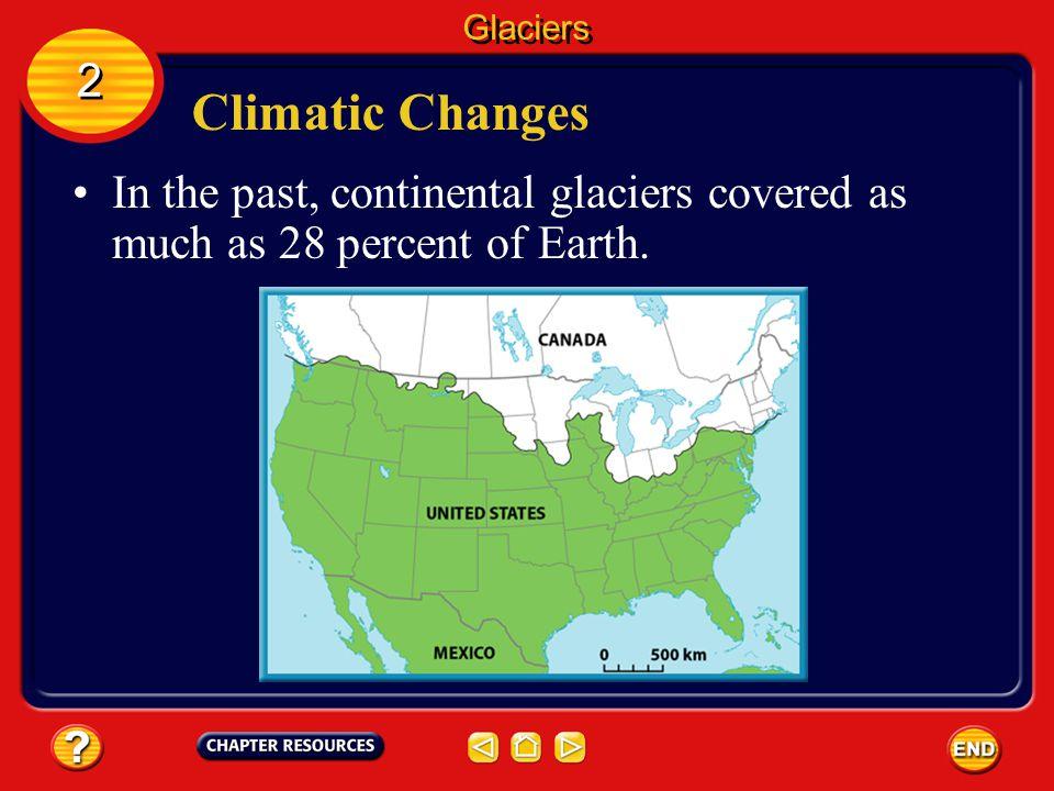 Glaciers 2. Climatic Changes.