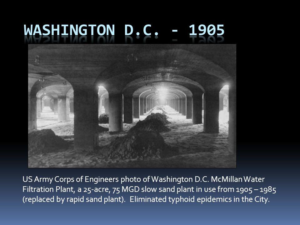 Washington D.C. - 1905