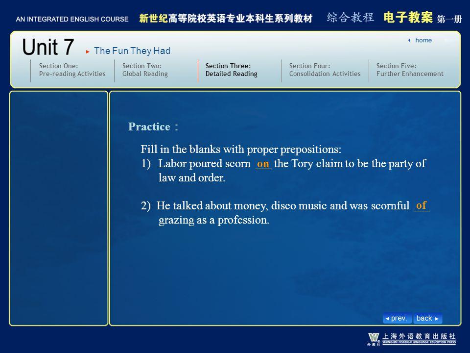 3.text4-10-W-scornful2 Practice: