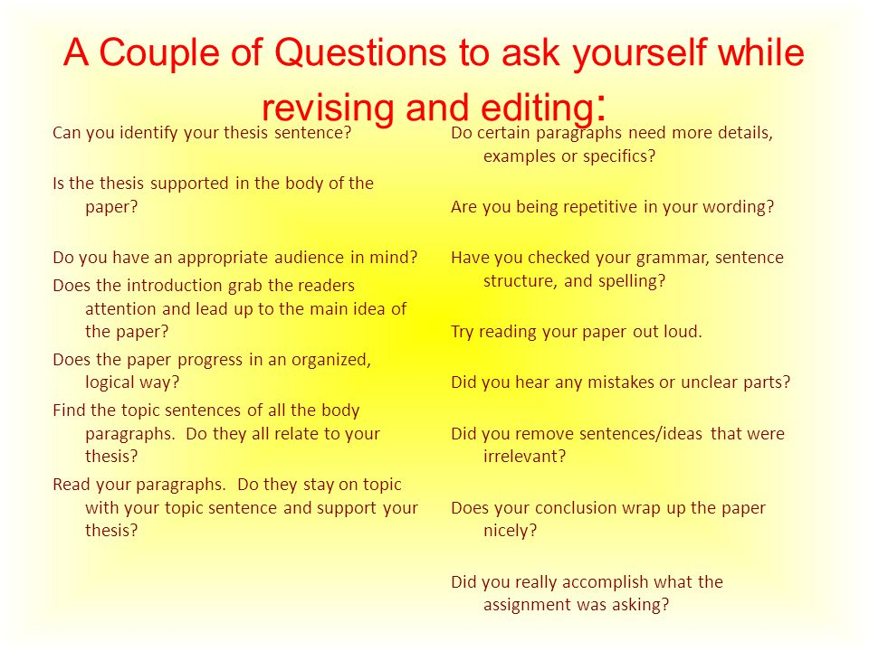 important steps in revising and editing an essay Click here click here click here click here click here important steps in revising and editing an essay simple steps to writing, revising and editing an.