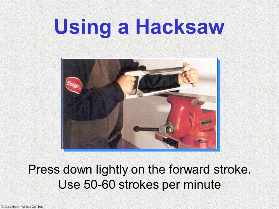 Press down lightly on the forward stroke. Use 50-60 strokes per minute