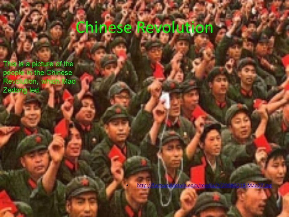 Chinese Revolution http://factsanddetails.com/media/2/20080218-Mao27.jpg.